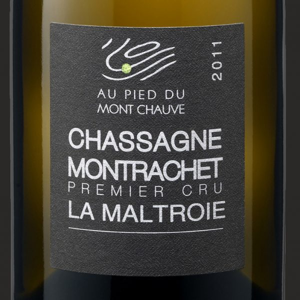 Chassagne-La-MaltroieNOIR